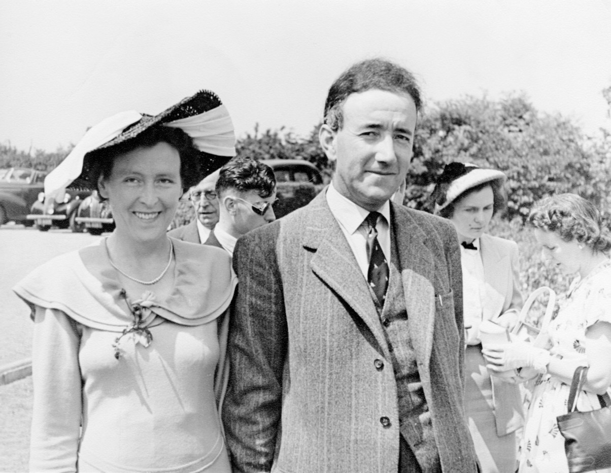 Mum & Dad Rose Garden