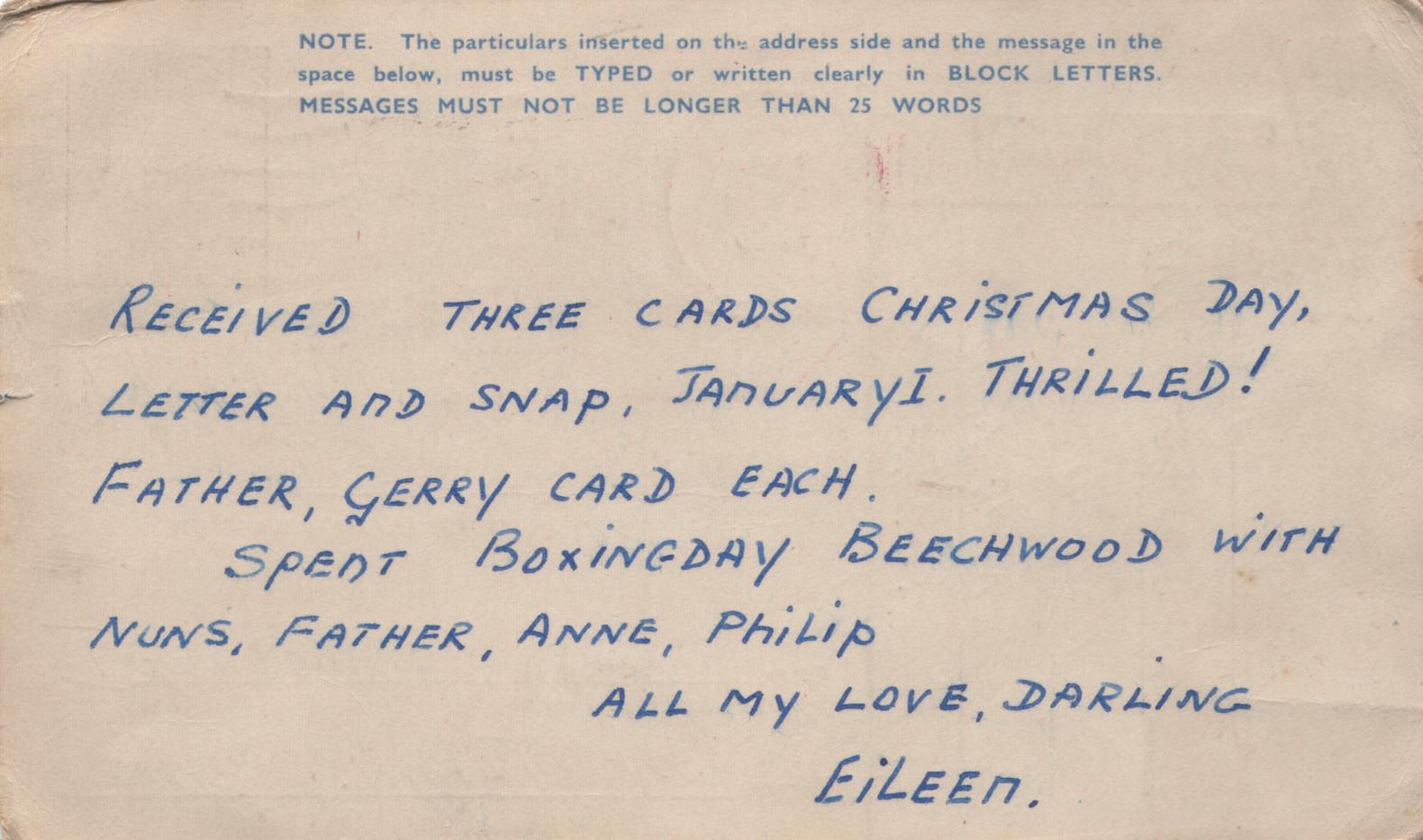 1945.01.03. Eileen