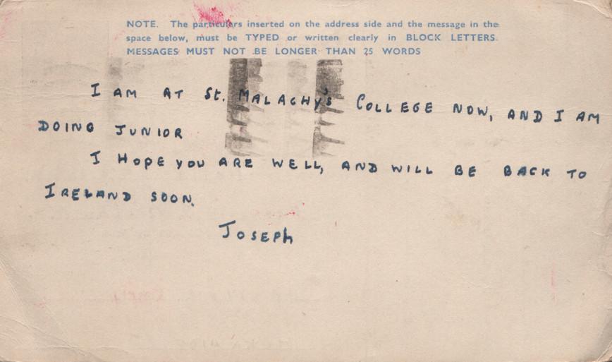 1944.04.16. Joe Murphy