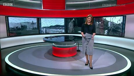 BBC N.I. Newsline