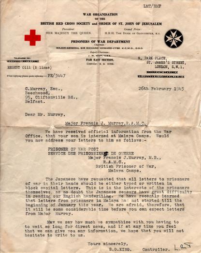 1943.02.26. Red Cross