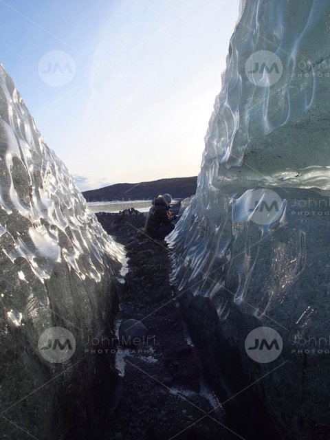 Glacier Walls