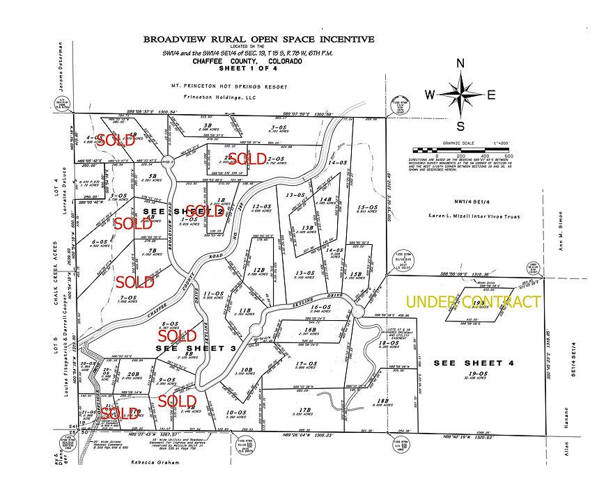 Broadview Survey Plat - Date 7-24-19 Mer