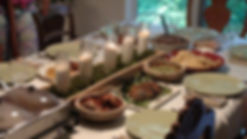Let our Haitian cuisine services delight you and your guests!