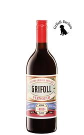 Grifoll Vermouth - Grifoll Declara - Bla