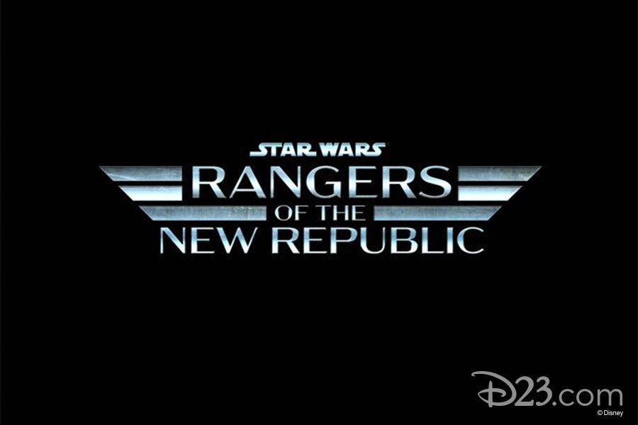 Rangers of the New Republic Cover Image