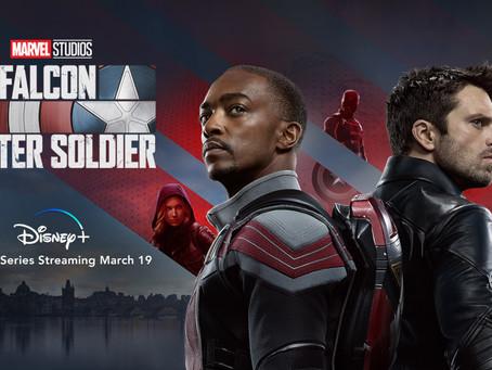 Everybody Hates Captain America | The Weekly Geek 43