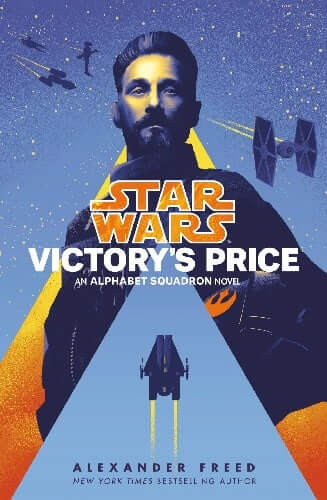 Star Wars: Victory's Price Cover