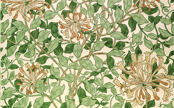 Family trees: the legacy of May Morris