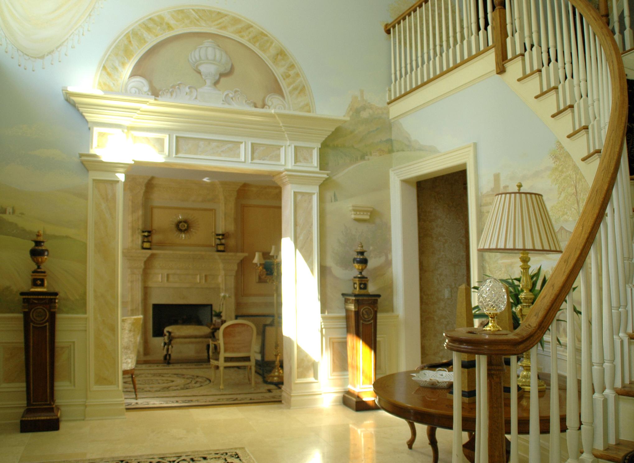 foyer,10,5,07.JPG
