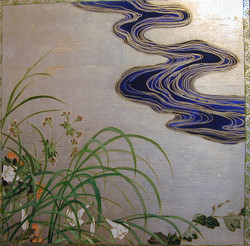 Japanese-style table top