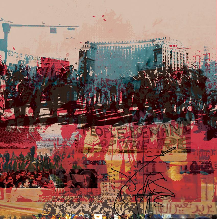 Revolution#3