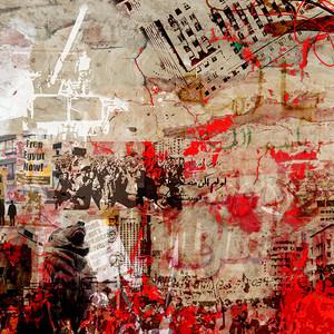 EGYPTIAN REVOLUTION 011