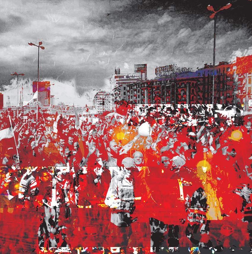 Revolution#6