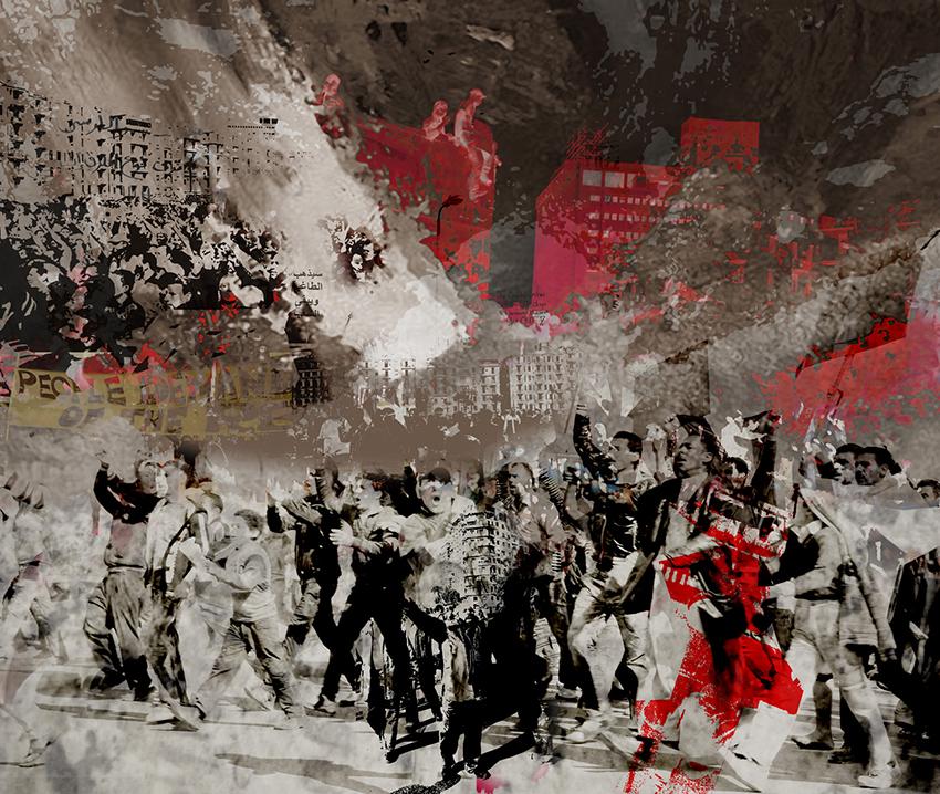 Revolution#5