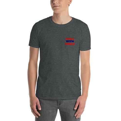Bush Envy 2-Sided T-Shirt