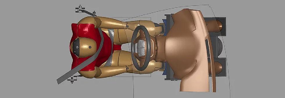 Thor-50M