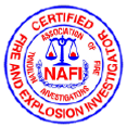 National Association of Fire Investigators