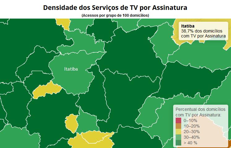 Parabólica vs. TV por Assinatura: Qual investimento vale a pena?