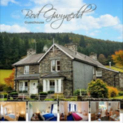 Bod Gwynedd Guesthouse