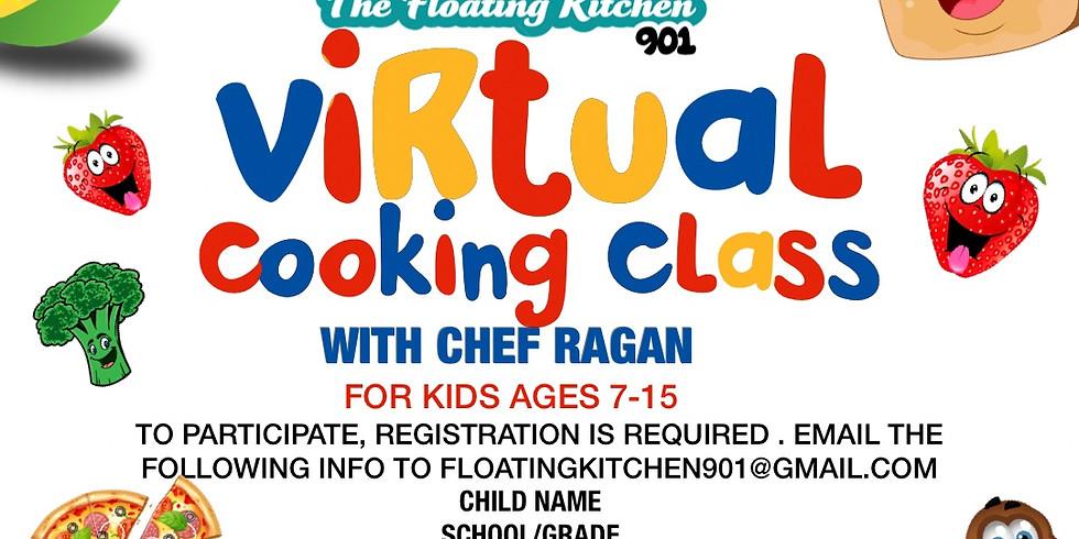 Floating Kitchen 901