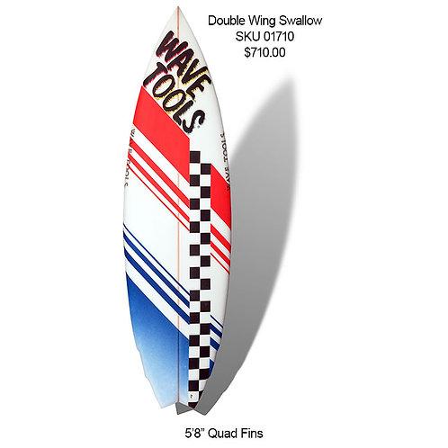 Wave Tools Modern QUAD