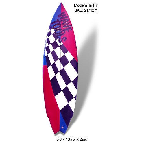 Wave Tools Classic Tri Fin