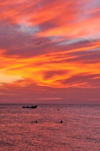 Sunset 2010 Holbox Mexico0094}.JPG