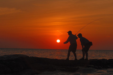 Sunset Tarpon Isla Holbox B&C BECK Image008.JPG