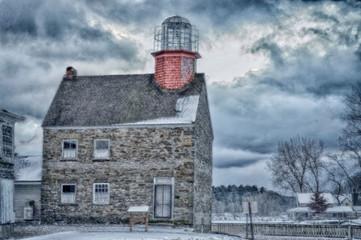Selkirk Lighthouse  0004_DxO_Nik_HDR.jpg