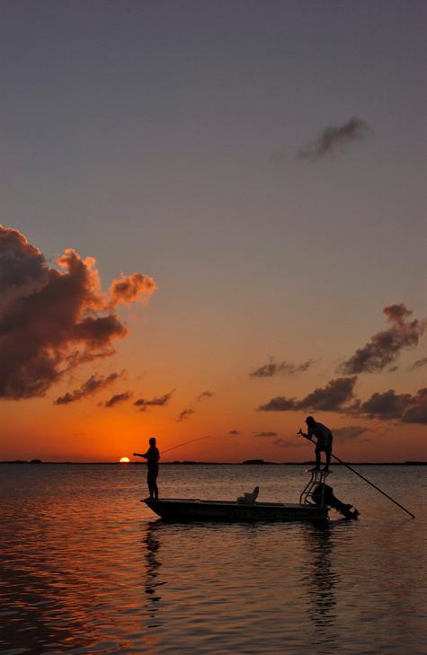 Yucatan Sunset B&C BECK IMAGE24.JPG