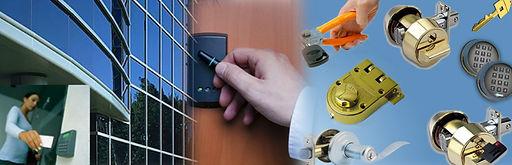 lock change locksmith service