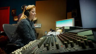 """Recording Soloists: """"Midway to Love"""""""