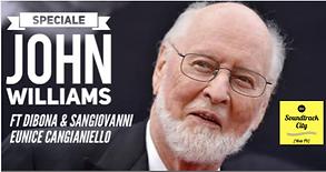 John Williams DiBona Sangiovanni