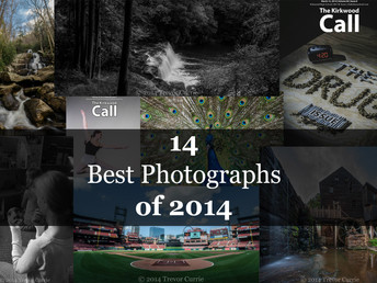 14 Best Photographs of 2014