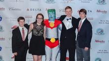 2014 Captain Planet Foundation Gala