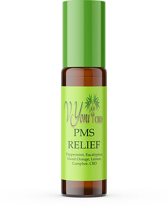 V'Yoni CBD Oil-PMS Relief