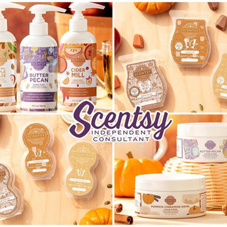 💖Who Loves a Good Scent