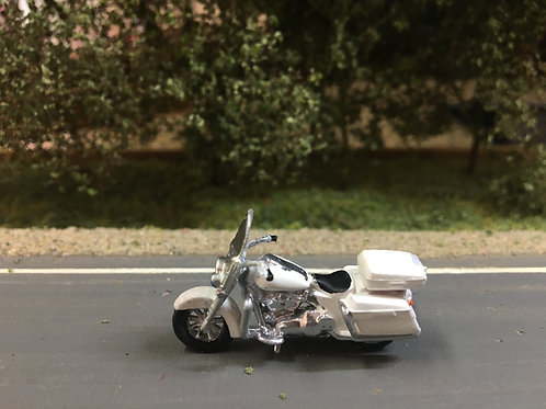 Motorcycle #3