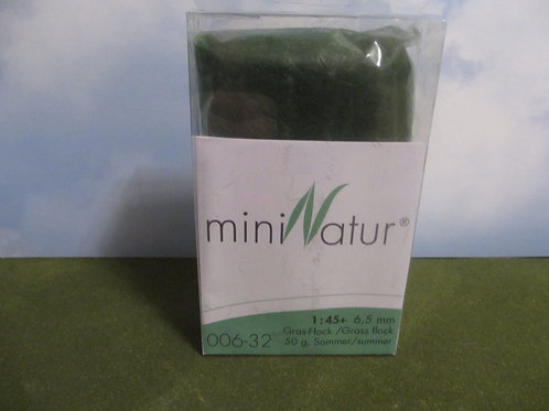 6 MM Summer Static Grass 50 grams 006-32