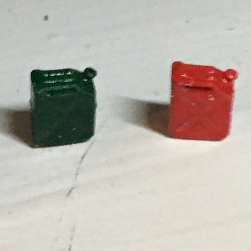 Jerry Cans (Pair)