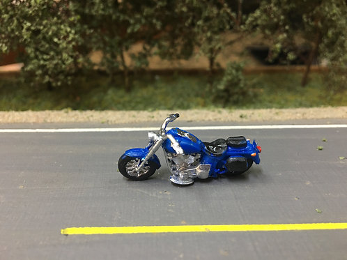 Motorcycle #6