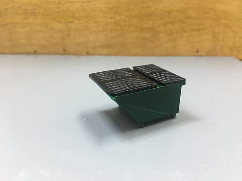 Dumpster -Small
