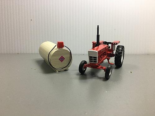 1/64 Diesel Fuel Tank