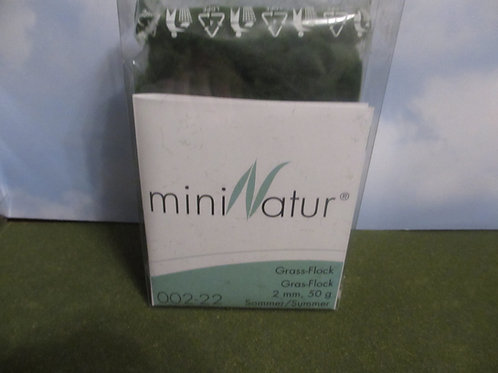 2 MM Summer Static Grass 50 grams 002-22