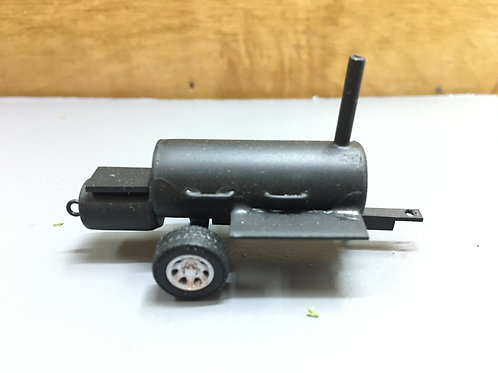 Smoker #13