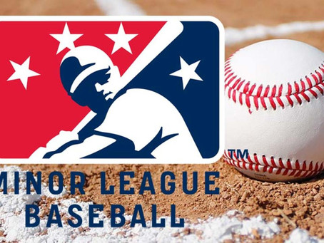 Minor League Baseball Testing Rule Changes in 2021