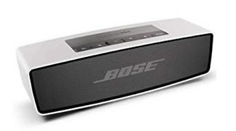 BOSE SoundLink Mini Bluetooth speaker.pn