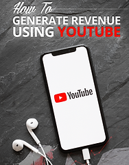 How to generate revenue from You Tube
