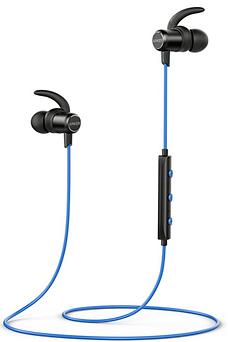 Anker SoundBuds Slim Bluetooth Earphones